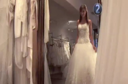 How To Choose A Wedding Gown