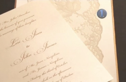 How To Word Wedding Invitations When The Bride's Parents are Hosting