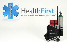 Mobile ACLS Emergency Medical Kit Promo