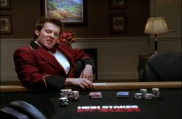 """""""High Stakes Poker"""""""