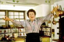Julia Child Mini-Bio