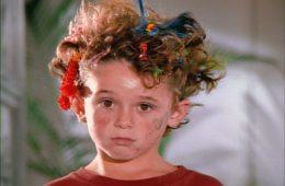 """Bad Hair Day"""