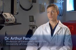 Dr. Pancioli Z-1000 Testimonial