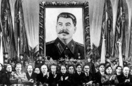 Joseph Stalin Mini-Bio