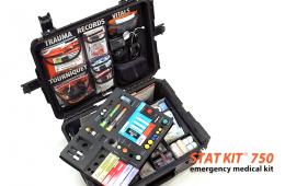 Stat Kit 750 Promotional Video