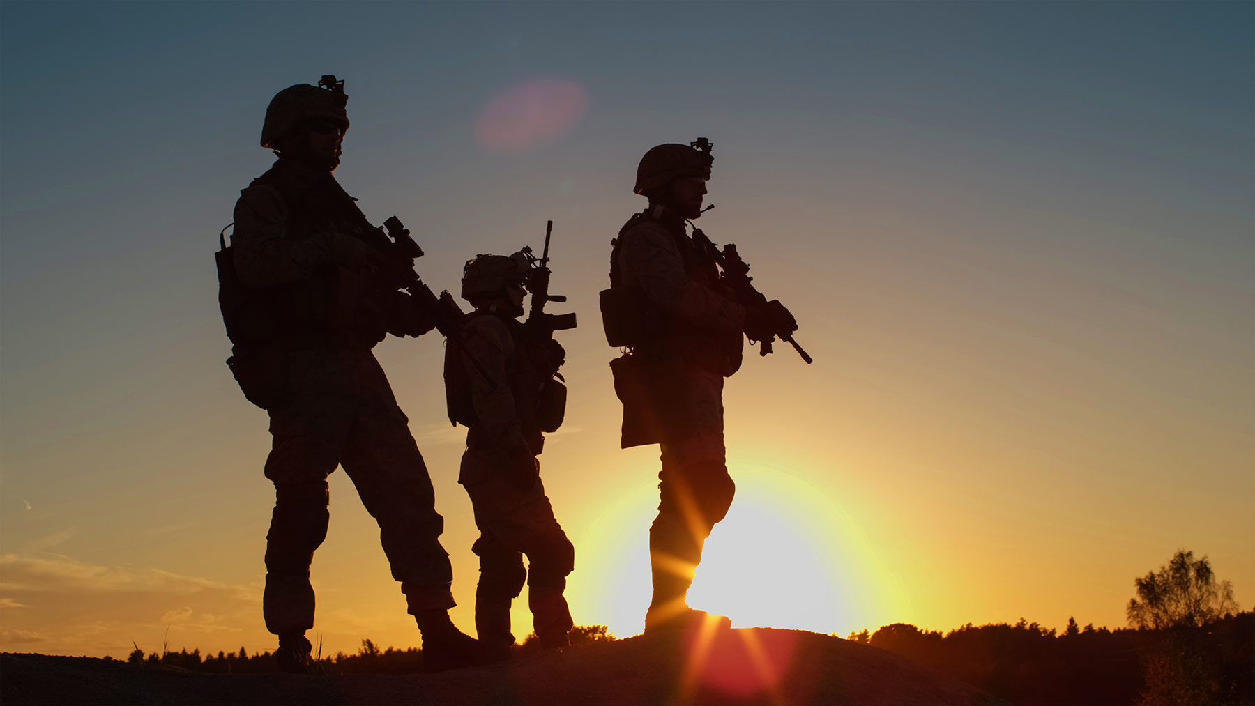 Special Operations Recruitment Videos